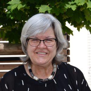 Iris Hausmann-Vohl leitet den Koch-Treff in Worms-Heernsheim